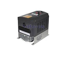 Инвертер (VFD) 3KW 8А 380V три фазы, фото 2