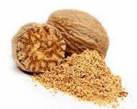 Мускатный орех молотый сорт высший, 100г