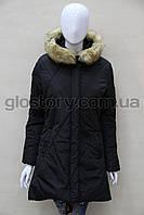 Женская куртка Glo-story средней длины