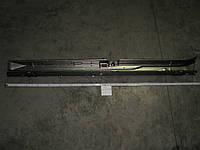 Лонжерон пола средний левый ГАЗ 3102