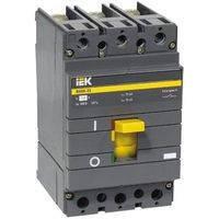 Автоматический выключатель ВА88-33 3Р 40 А 35 кА ИЭК