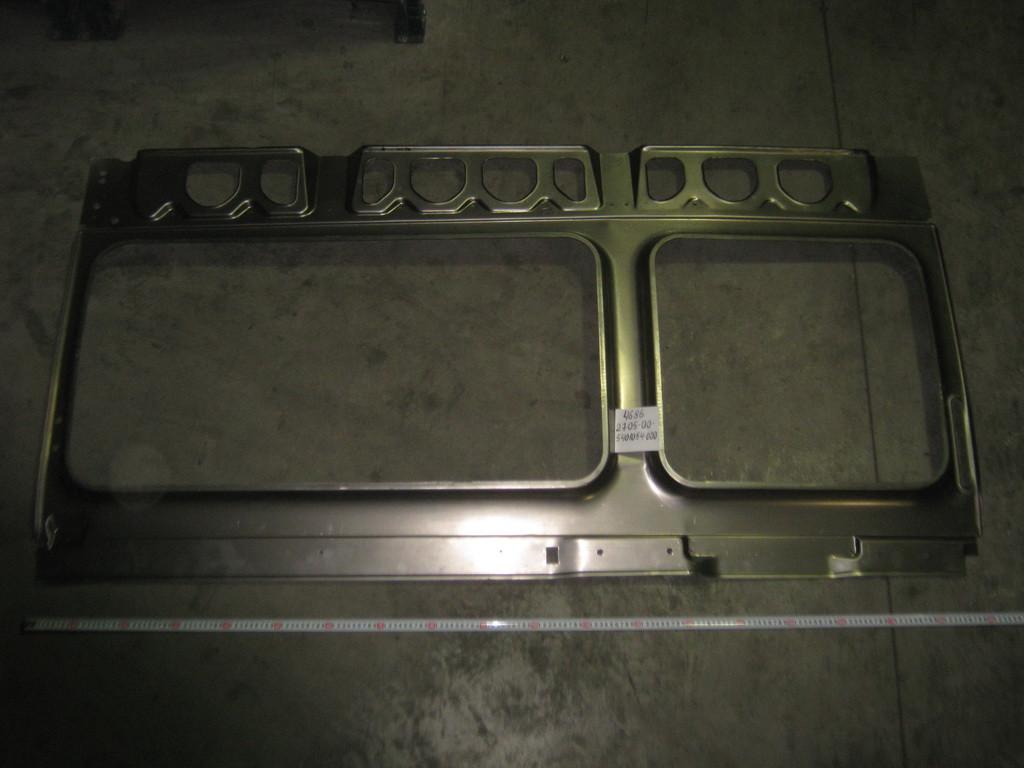 Правая панель боковины газ 2705 2705-5401054