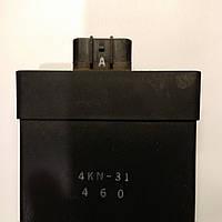 Коммутатор Yamaha 4KN
