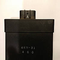 Коммутатор Yamaha 4KN, фото 1