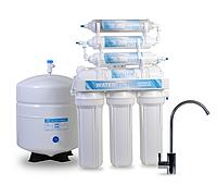 Фильтр для  очистки питьевой воды WATER FILTER Standard WFRO-6L-50
