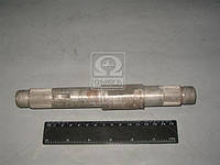 Вал привода вентилятора ЯМЗ 236НЕ, ЯМЗ 236НЕ-1308050-В2