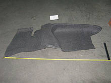 Обивка боковины багажника правая 3110-00-5608012-001