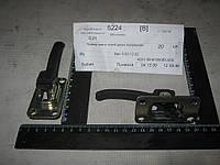 Привод замка левой двери ГАЗ 4301 4301-6105083