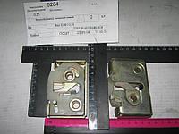 Механизм замка запорный Соболь газель 3302 3302-6105485