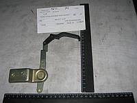 Привод стопора левой двери задка торцевая ГАЗ 2705 2705-6305456