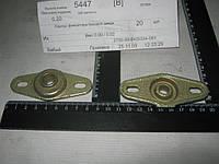Корпус фиксатора боковой двери 2705-6425334-01