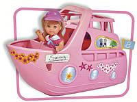 Кукла Еви Морской круиз с яхтой (573 3083)