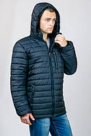 "Зимняя мужская куртка ""Casual"""