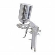 Пистолет покрасочный пневматический 400мл НР Intertool PT-0202