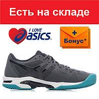 Кроссовки для тенниса мужские ASICS Gel Solution Speed 3 Clay