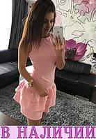 Женское платье Sandra! 7 цветов в наличии!, фото 1