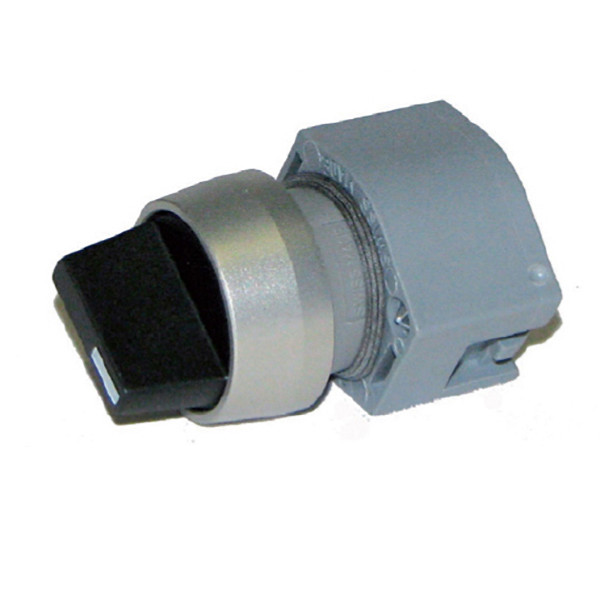 Поворотна кнопка I-0-I 3-позиційна E. A. O. DHOLLANDIA