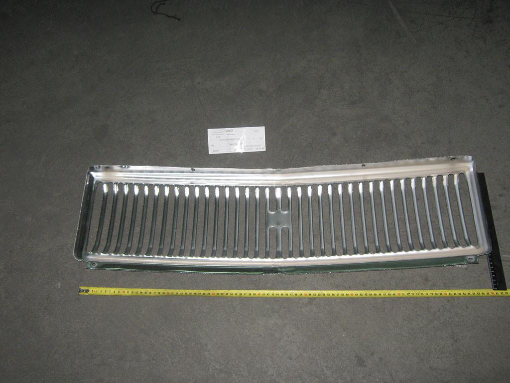 Облицовка радиатора ГАЗ 3102 3102-00-8401112-001