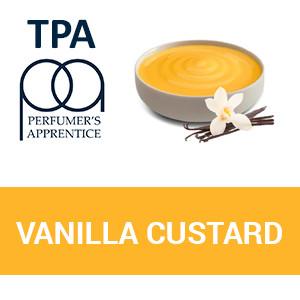 TPA Vanilla Custard (Ванільний крем)