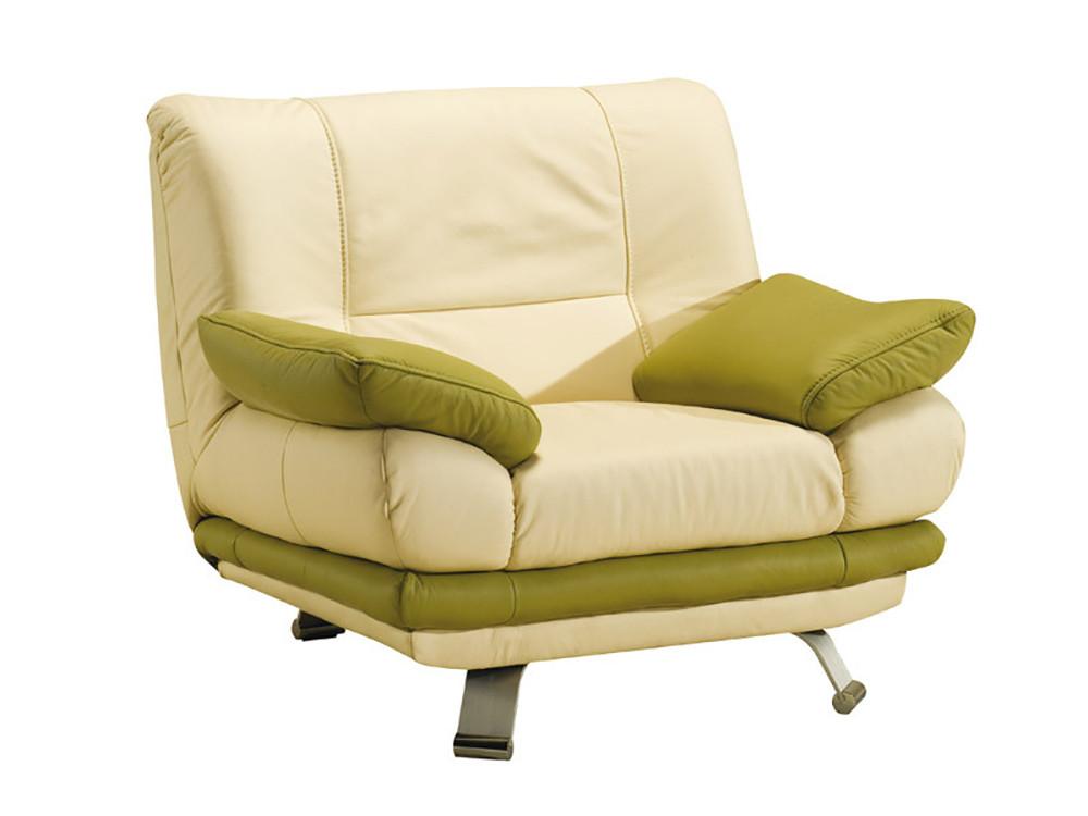 Стильное кресло ALASKA III (113 см)