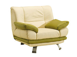 Стильное кресло ALASKA III (113 см), фото 2