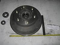 Ступица колеса ГАЗ 3307 ГАЗ 3309 передняя левая с АБС | ABS 3309-3103007