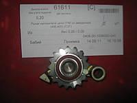Рычаг натяжителя цепи ГРМ со звездочкой ЗМЗ 406 ЗМЗ 405