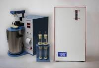 Система водяного охлаждения СВО-1 для приборов ПЧП