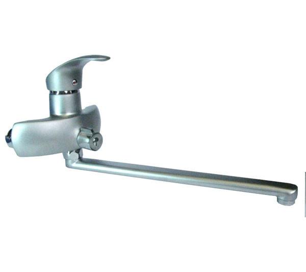 Змішувач для ванни Haiba Mars 006 Satin