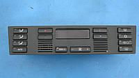 Блок управления печкой BMW E39, 64116902548