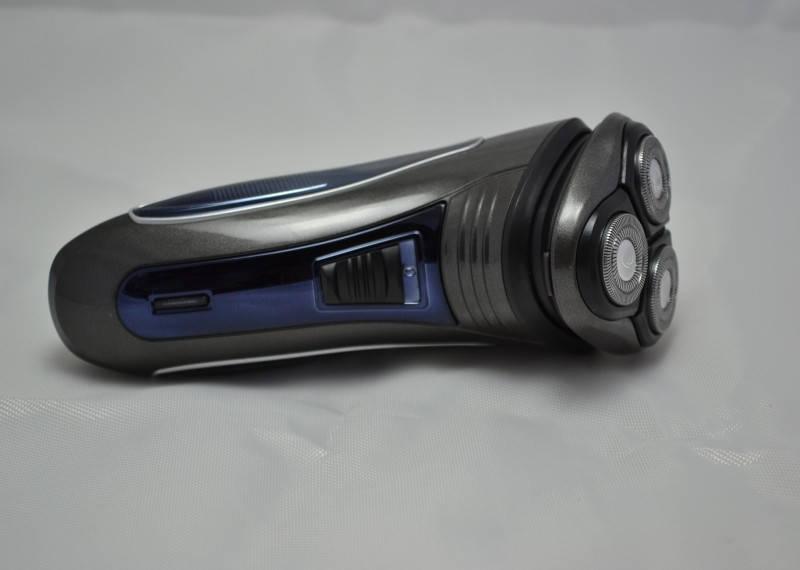 Электробритва АТ-882 KX, фото 4