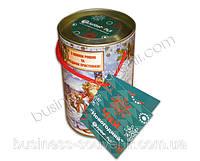 Новогодний чай в тубусе, фото 1