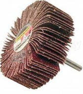 Насадка для дрели лепестковая 80х25мм (КЛО)