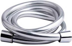 Душевой шланг с механизмом против скручивания Q-Tap PVC 1,5 m