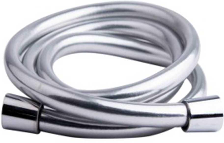 Душевой шланг Q-Tap PVC 1,75 m