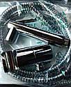 """InGENIUS SG430CR гигиен. душ + держатель лейки ( с краном)1/2"""" + шланг 1,2м, фото 4"""