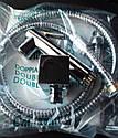 """InGENIUS SG431CR гигиен. душ + держатель лейки ( с краном)1/2"""" + шланг 1,2м, фото 3"""