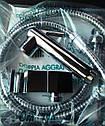 """InGENIUS SG431CR гигиен. душ + держатель лейки ( с краном)1/2"""" + шланг 1,2м, фото 5"""