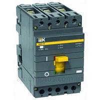 Автоматический выключатель ВА88-35 3Р 160 А 35 кА ИЭК