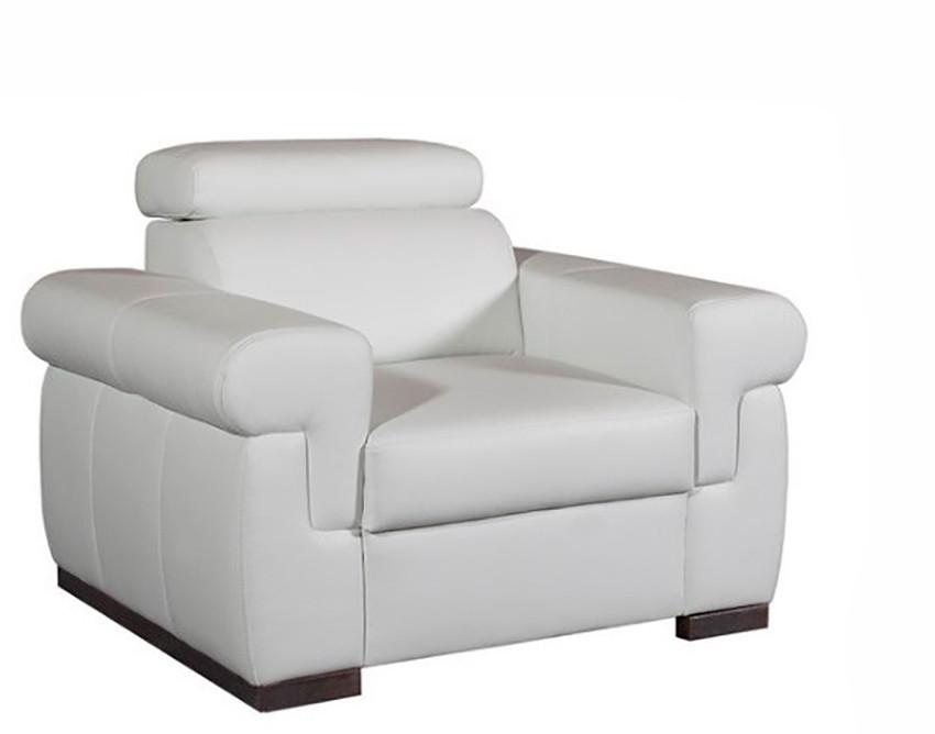 """Современное кожаное кресло """"EVEREST"""""""