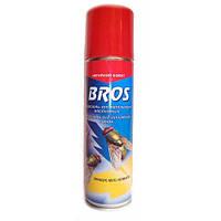 BROS аэрозоль  от мух и комаров 150 мл