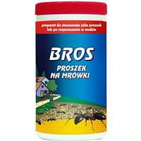 BROS порошок  от муравьев 100 г