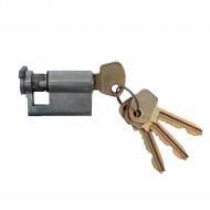 Сердцевина для замка 4 ключа (к накладному замку) Арико