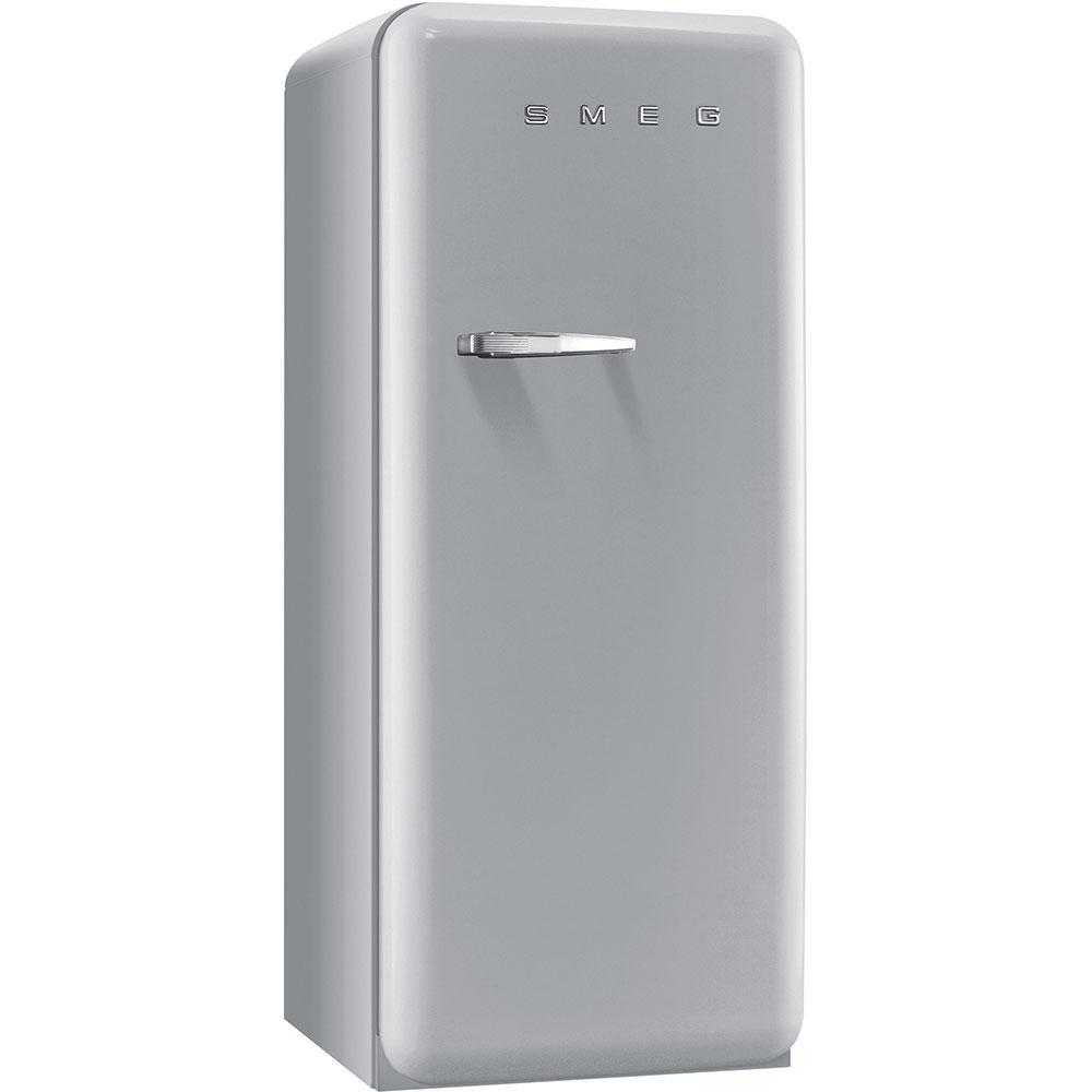 Холодильник Smeg FAB28RSV3, FAB28LSV3