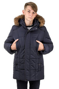 Зимние куртки для мальчиков и подростков