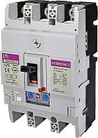 Авт. выключатель ETIBREAK EB2S (250LA-16kA; с регулируемым тепловым и электромагнитным), ETI,