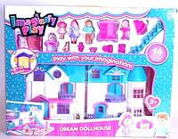 """Игровой набор для девочки """"Кукольный дом"""" , фото 1"""