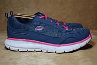 Skechers кроссовки женские. Оригинал! 40 р.