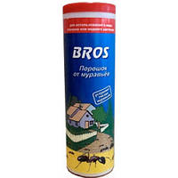 BROS порошок  от муравьев 250 г