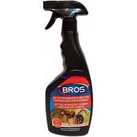 BROS спрей от муравьев и других ползающих насекомых 500 мл